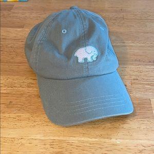 Ivory Ella Hat